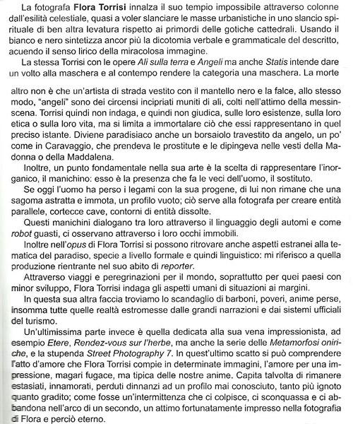 Tiltestetica - Flora Torrisi